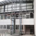 Электрический гидравлический внешний рельс направляющего выступа лифта