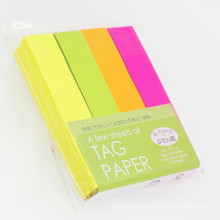 Colorful Sticky Post Notes Pad Memo