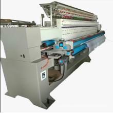 компьютер стежком замка выстегивая машина вышивки