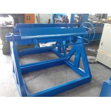 2016 Uso fácil de alta calidad 3 toneladas Simple Uncoiler