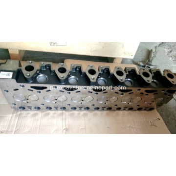 EC210B Volvo Excavator Deutz Engine Cylinder Head 04292633