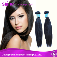 Malaysian Silky Straight Thick Human Hair