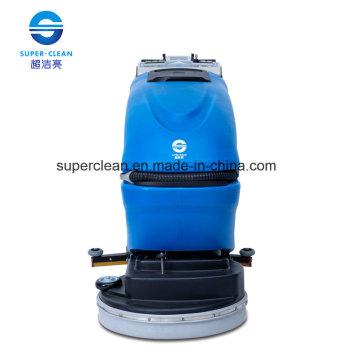 Máquina automática de la limpieza del piso con la batería o el cable (SC-461C)