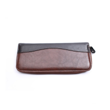 Professional Hair Scissor Bag PU Leather Bag Hair Scissor Case