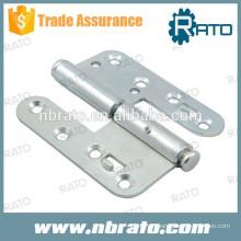 Резус-111 покрынный цинк утюга шарнир для двери