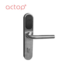 European Standard 304 stainless steel Sliver color door lock