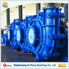 ISO9001 River Lake Sand Saug Dredger Pumpe