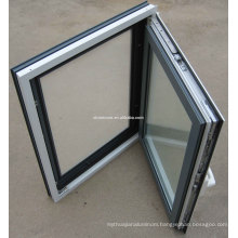 lowest casement windows profile