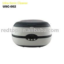Limpiador ultrasónico