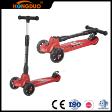 Mode-Sport 3-Rad-Pedal Roller Roller Auto für Kinder