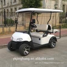 2 + 2 véhicule militaire bon marché de patrouille de puissance électrique avec de haute qualité