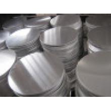 Círculo / disco de alumínio para Utensílios de panelas