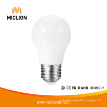4.5W E14 E27 LED Lighting with Ce