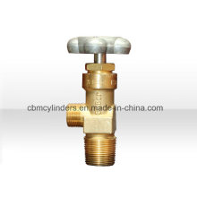 European Acetylene Cylinder Valve for C2h2 Gas Cylinders with High Quality