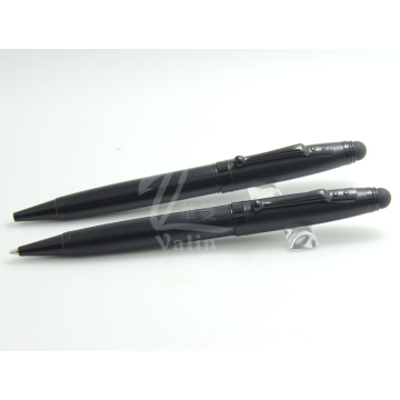 Hot Selling Black Touch stylet Stylet pour iPhone / iPad