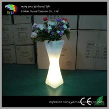 LED Plant Pot for Wedding