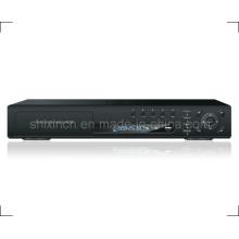 HD Network Surveillance Digital Video Recoder DVR (SX-8016H)