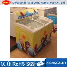 Морозильная камера морозильной камеры морозильной камеры 300 л