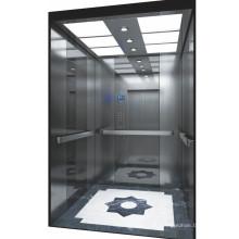 Elevador de pasajeros seguro y eficiente para edificios comerciales