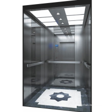 Safe and Efficient Passenger Elevator for Commercial Building