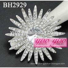 elegant fashion alloy brooches