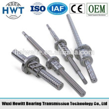 FF8020-4 ball screw bearing,ball screw,ball screw for cnc machine