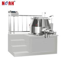 HLSG-200 Wet Type High Efficiency Pharmaceutical Food Powder Mixer Granulator