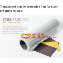 anti fog and anti scratch PET protective film, super soft high gloss pvc moisture proof surface protective film, car surface pro