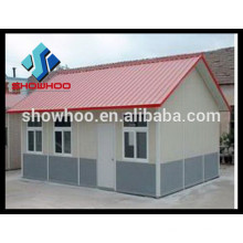 Sandwich Panel Prefab Brick House