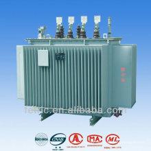 Ölbad Typ drei Phase 24kv Transformator