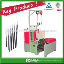 cable outer casing wire rolling machine