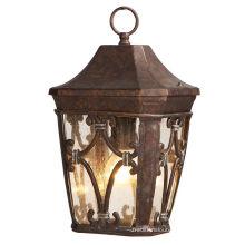 Brown Aluminum E27 Bulb Pendant Ceiling Outdoor Lights Droplight