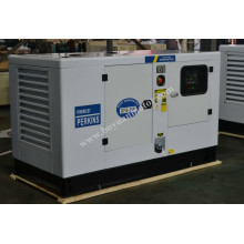 24kw Perkins Diesel Engine Open Type/Silent Type Small Portable Generator