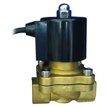 Electrovanne imperméable à l'eau (2W-160)