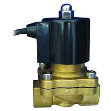 Électrovanne imperméable à l'eau (2W-160)