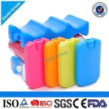 Ce & msds Benutzerdefinierte Freeze Gel Ice Pack