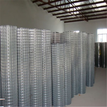1/2 Galvanized Hardware Cloth Fence 100'