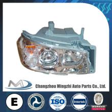 Lampe frontale pour le prix du camion benne, camion benne, camion howo,