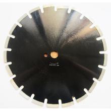 350mm Diamant Sägeblatt Werkzeuge für Asphalt Cuting Werkzeug