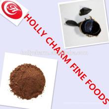 Чёрный чесночный экстракт черного чеснока