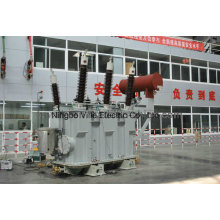 Transformador de potencia 66kv ~ 69kv / Transformador / Transmisión de potencia