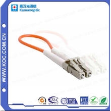 Om2 Multimode Loop Back LC/PC Fiber Patch-Cord