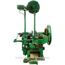 TianYue clavos haciendo máquina producir el clavo, clavo común, (fábrica)