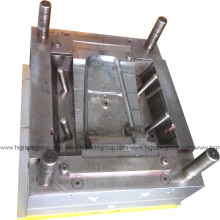 Automotive Plastic Mould/Injection Mould/Plastic Mould