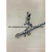 Threaded Curtain Rod (CH6005)