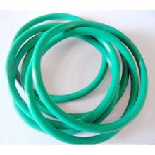 O-ring de vedação de borracha HNBR personalizado para aplicação de GNV