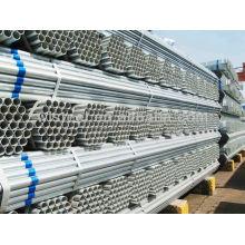 DN15 OD20MM Galvanized Pipe (GI)