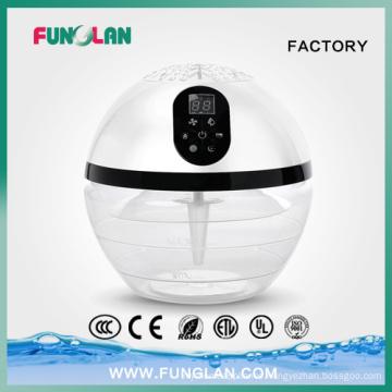 Funglan Kj-167 Globe Water Air Purifier Freshener with Ionizer