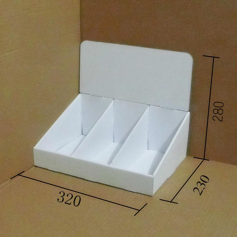 DISPLAY BOX