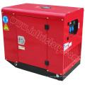 Небольшой портативный бесшумный бензиновый генератор мощностью 8.5 кВт с CE / CIQ / ISO / Soncap